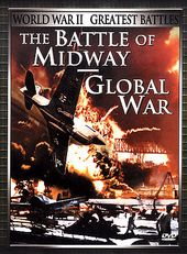 WWII - Greatest Battles: The Battle of Midway /