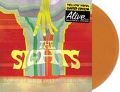 Most Of What Follows Is True (Yellow Vinyl)