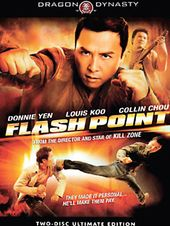 Flash Point (2-DVD Ultimate Edition)