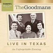 Live in Texas: An Unforgettable Evening