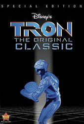 Tron (Special Edition) (Widescreen) (2-DVD)