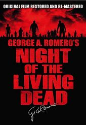 Night of the Living Dead (40th Anniversary