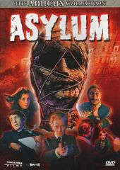 Asylum (Amicus Collection)
