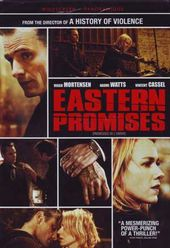 Eastern Promises (Widescreen)