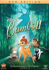 Bambi II (Special Edition)