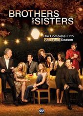 Brothers and Sisters - Complete 5th Season (5-DVD)