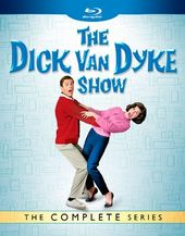 The Dick Van Dyke Show - Complete Series (Blu-ray)