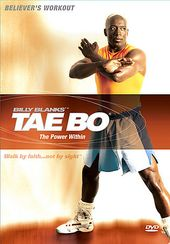 Billy Blanks - Tae Bo - The Power Within