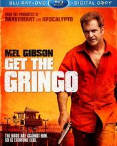 Get the Gringo (Blu-ray + DVD)