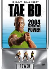 Tae Bo - 2004 Capture the Power: Power