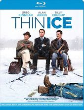 Thin Ice (Blu-ray)