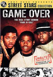 Street Stars: Game Over