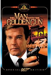 Bond - The Man with the Golden Gun (Special 007