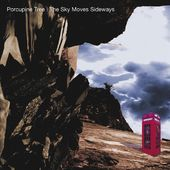 The Sky Moves Sideways (2-CD)