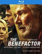 The Benefactor (Blu-ray)