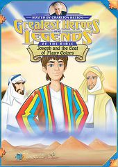 Greatest Heroes and Legends of the Bible - Joseph