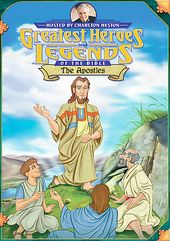 Greatest Heroes and Legends of the Bible - The