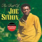 The Best of Joe Simon