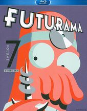 Futurama - Volume 7 (Blu-ray)