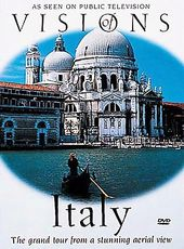 Visions of Italy - The Great Cities (2-DVD)