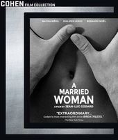 A Married Woman (Blu-ray)