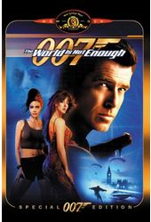 Bond - The World is Not Enough (Special 007