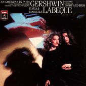 Gershwin: An American in Paris / Grainger: