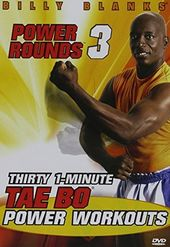 Tae Bo - 30 Power Rounds
