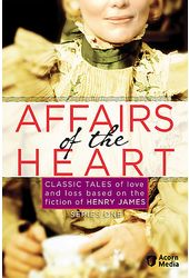 Affairs of the Heart - Series 1 (2-DVD)
