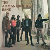 The Allman Brothers Band (2LPs - 180GV)