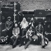 At The Fillmore East (2LPs - 180GV)