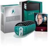 Star Trek: The Next Generation - Season 4 (7-DVD)