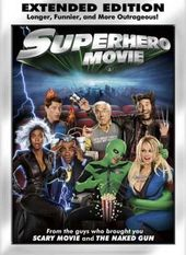 Superhero Movie! (Extended Edition)