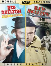 Red Skelton Double Feature - King of Laughter /