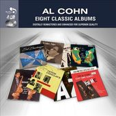Eight Classic Albums 4-CD)