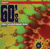 Real 60s - The Psychadelic Hits (3-CD Set)