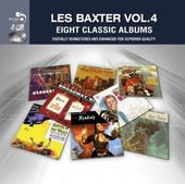 Eight Classic Albums, Volume 4 (4-CD)