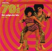 Real 70s - The Polyester Hits (3-CD Set)