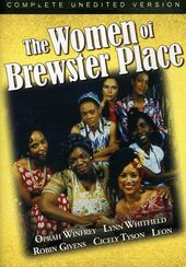 The Women of Brewster Place (Uncut)