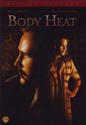 Body Heat (Deluxe Edition) (Widescreen)