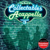 The Best of Collectables Acappella, Volume 3