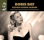 Eleven Classic Albums (4-CD)