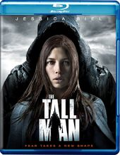 The Tall Man (Blu-ray)
