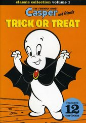 Casper - Trick or Treat Classic Collection,