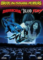 Drive In Double Feature: Island Fury / Barracuda