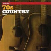 Real 70s Country (3-CD Set)