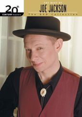 Joe Jackson - 20th Century Masters - DVD