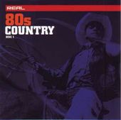 Real 80s Country (3-CD Set)