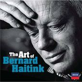 Art of Bernard Haitink - An 80th Birthday