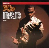 Real 70s R&B (3-CD Set)